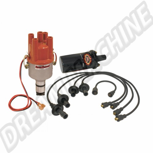 Kit allumage électronique Pertronix  DM200311 Sur www.dream-machine.fr