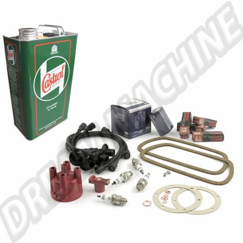 Kit révision pour moteur Type 1  D200312-1 Sur www.dream-machine.fr