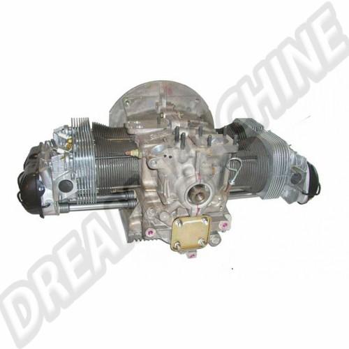 Moteur nu 1600cc type AD double admission Neuf sans échange 1600 neuf Sur www.dream-machine.fr