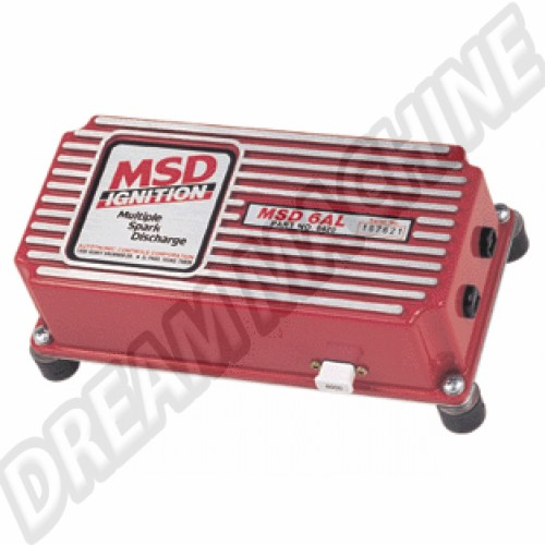 Module MSD 6AL AC9056420 Sur www.dream-machine.fr