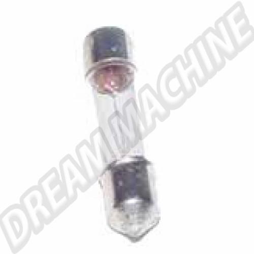Ampoule 6V pour flèche n17726-1 Sur www.dream-machine.fr