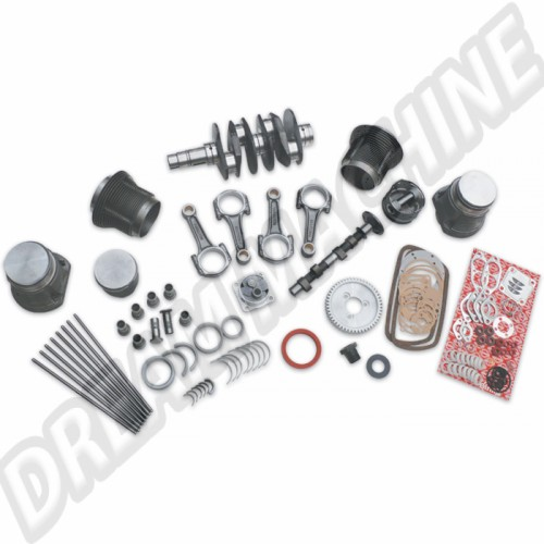 Kit pack moteur perfo configurable 69 mm a vous de choisir  69conf Sur www.dream-machine.fr