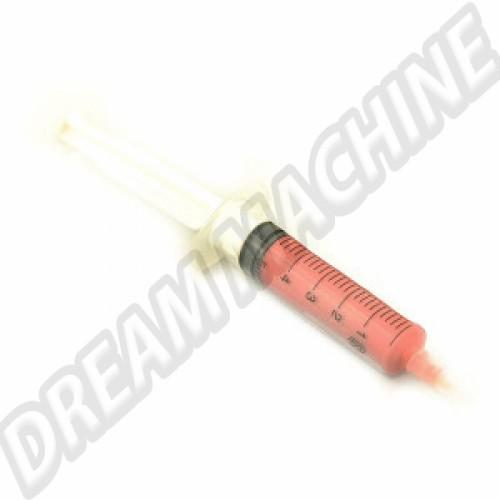 Graisse d'assemblage moteur  27-0158-0 Sur www.dream-machine.fr