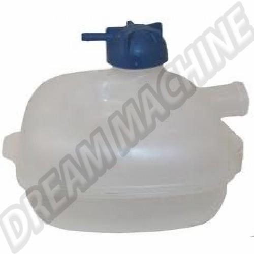 Vase d'expansion avec bouchon Transporter Diesel 84--> 1.9L 83-->85 025121403A Sur www.dream-machine.fr