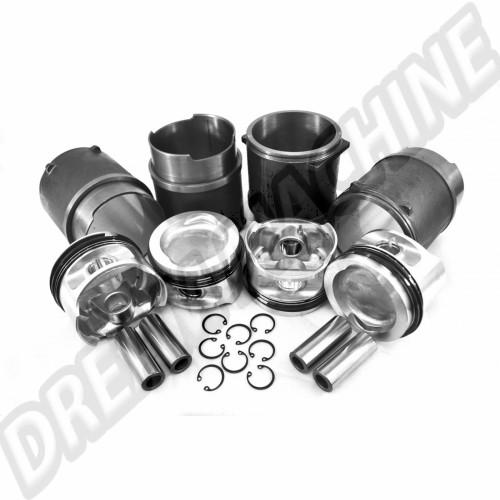 Kit cylindrée 1900 cc types : DG / DF / DH / GW / SP.