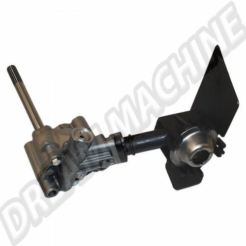 Pompe à huile 1800cc 16S 027115105C Sur www.dream-machine.fr