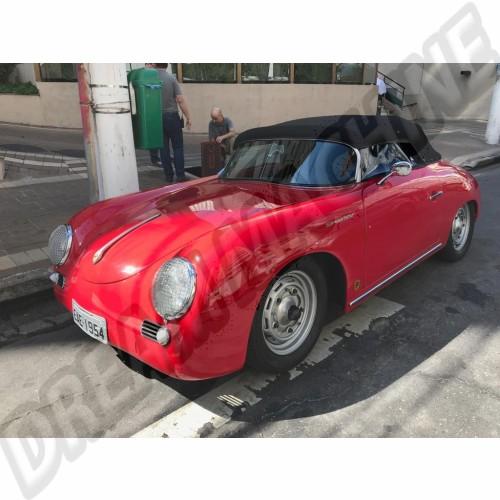 A vendre Annonce n°126 Replica 356 Porsche 1974