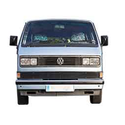 Vw transporter 1980-1991
